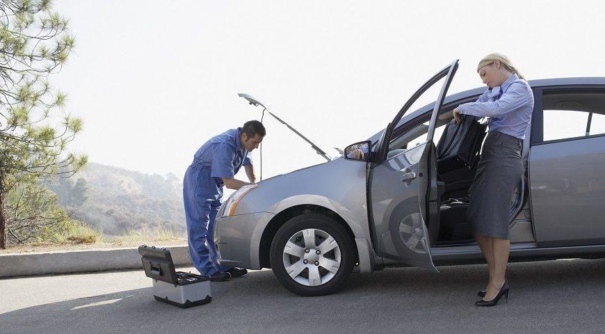 Kryterium wyboru odpowiedniego warsztatu samochodowego